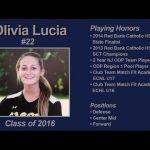 Olivia Lucia